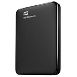 Western WD Elements 750GB 2,5 USB 3,0 - 8400204