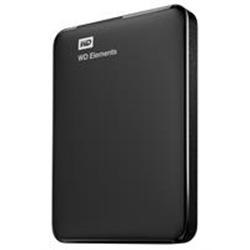 Western Elements 1TB 2,5 USB 3,0 - 8400205
