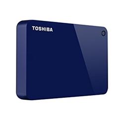 "Disco Externo Toshiba 2.5"" 1TB CANVIO ADVANCE Blue - 8400161"