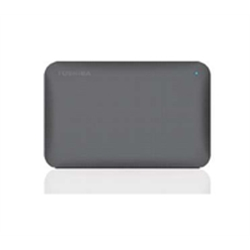 "Disco Externo Toshiba 2.5"" 1TB CANVIO READY Preto - 8400028"
