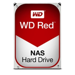 Western Digital HDD 10TB RED PRO 256mb cache 7200rpm SATA - 1101188