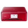 CANON PIXMA TS8152 Vermelha - Impressão sem fios - 1320181