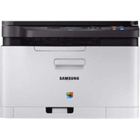 HP Xpress SL-C480 - Multifunções Laser a Cores - 1320433
