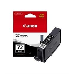 CANON PGI-72 PBK Photo Black - 6403B001 - 1700403