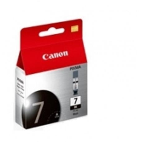 CANON PGI-7 BLACK - 2444B001 - 1700167