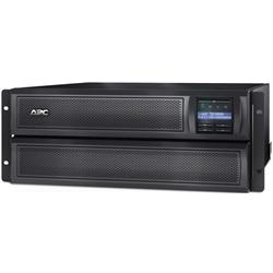 APC Smart-UPS X 2200VA Rack/Tower LCD 200-240V SMX2200HV - 1380236