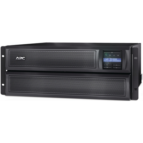 APC Smart-UPS X 2200VA Rack/Tower LCD 200-240V SMX2200HV - 1380236