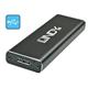 LINDY Caixa USB 3.0 para m.2 SSD - 8100059