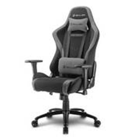 Sharkoon Cadeira Gaming Skiller SGS2 Black - 1780001