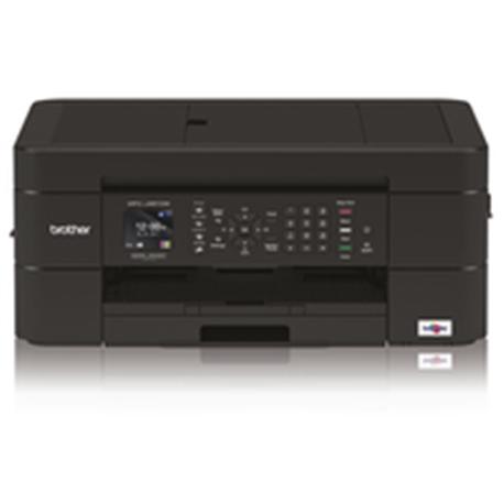 BROTHER MFC-J491DW - Multifunções com fax - 1320005
