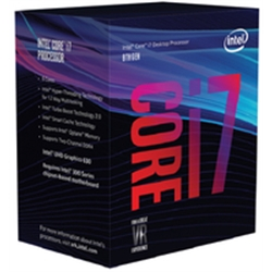 Intel Core I7 8700 3.2GHz 12MB LGA 1151 - 1010627