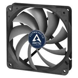 Arctic Cooling F12 PWM PST CO 120mm - 1640182