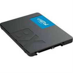 "Crucial SSD 120GB BX500 SATA3 2.5"" - CT120BX500SSD1 - 1100093"