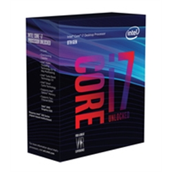 Intel Core I7 8700 3.7GHz 12MB LGA 1151(CL) + Optane 16GB - 1010633