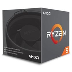 AMD -RYZEN 5 2600 3.90GHZ 6 core  - YD2600BBAFBOX - 1010102