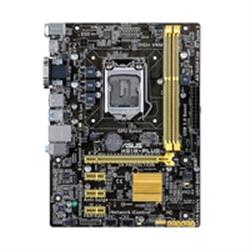Asus - H81M-PLUS - LGA 1150 - 90MB0GI0-M0EAY0 - 1041551