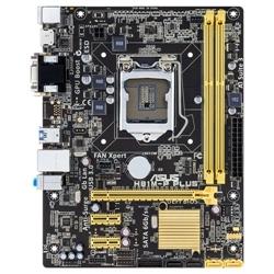 ASUS H81M-P PLUS - LGA1150 - 90MB0L70-M0EAY0 - 1041287