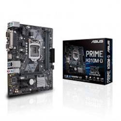Asus PRIME H310M-K R2.0-90MB0Z30-M0EAY0 - 1040116