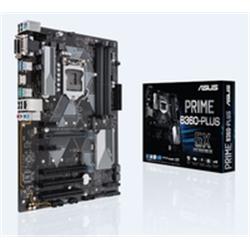 Asus PRIME B360-PLUS 90MB0WB0-M0EAY0 - 1040108