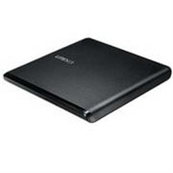 LITEON DVDRW EXT SLIM LITE ON ES1 BLACK - 1212000