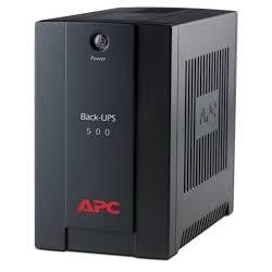 APC Back-UPS 500VA - BX500CI - 1380191