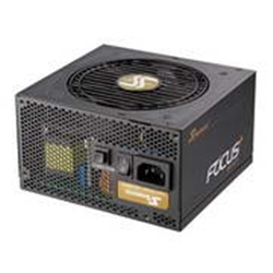 SEASONIC FA ATX FOCUS 650W 54A 12V 80P GOLD MODULAR SSR-650 - 5000006