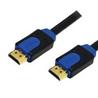 CABO HDMI M PARA HDMI M HIGHSPEED ETHERNET 15M GOLD PREMIUM - 1350925