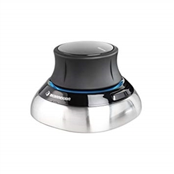 3DCONNEXION SPACEMOUSE WIRELESS SERIE PERSONAL - 1140064