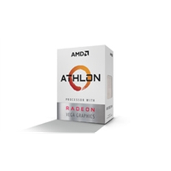 Athlon 200GE 3.2GHZ 2 core 4MB Cache AM4 - 1010103