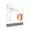 Microsoft Office 2016 Home and Business PT - 3100020