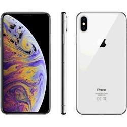 APPLE iPhone XS Max 64GB Silver MT512QL/A - 2100128