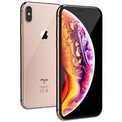 APPLE iPhone XS Max 64GB Gold MT522QL/A - 2100129