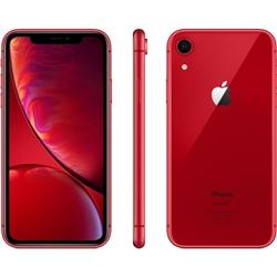 APPLE iPhone XR 128GB RED MRYE2QL/A - 2100112