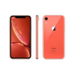 APPLE iPhone XR 128GB Coral MRYG2QL/A - 2100113
