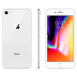 APPLE iPhone 8 256GB Silver MQ7D2QL/A - 2100095