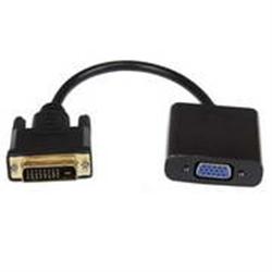 Adaptador DVI-D M   VGA F - 1351360