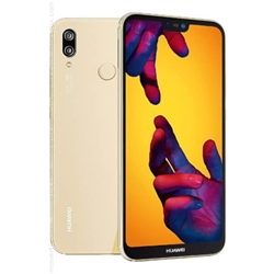 Huawei P20 Lite Gold 51092KEK - 2100214