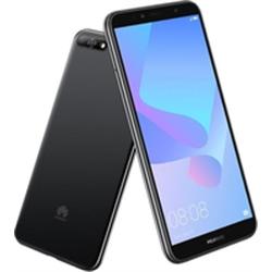 Huawei Y6 2018 Black 51092HJV - 2100223