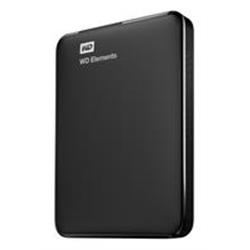 Western Digital Elements 4TB 2.5 USB 3.0 - 8400226