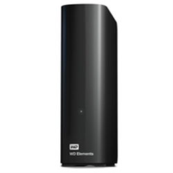 Western Digital Elements 10TB 3.5 USB 3.0 - 8400228