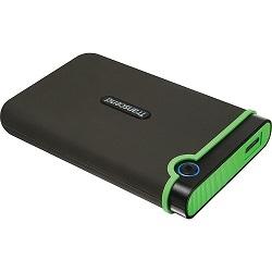 "Transcend STOREJET 2.5"" 1TB M3 Portable HDD TS1TSJ25M3 - 8400238"