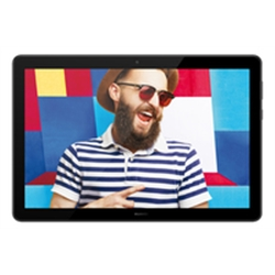 HUAWEI MediaPad T5 10 Preto 53010DJF - 1760196