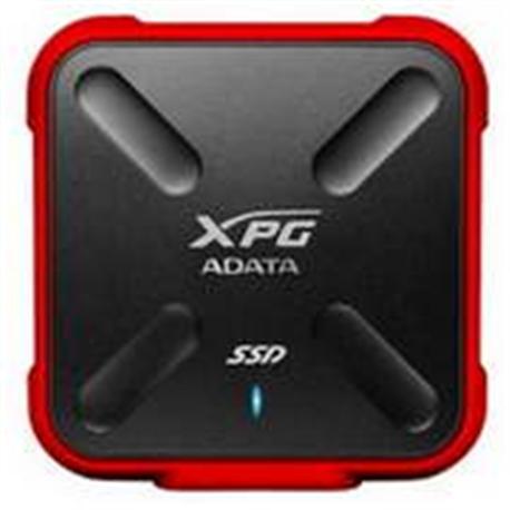 ADATA SSD EXTER SD700X 256GB 440/430MB USB 3.1 - 1100149