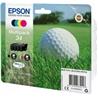 EPSON Multipack 4-colours 34 - C13T34664020 - 1700637