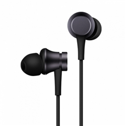 Xiaomi Auriculares MI Basic Black - ZBW4354TY - 7200210
