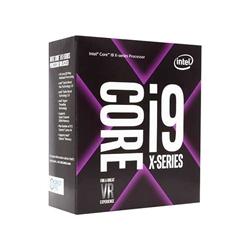 CPU Intel® i9-7920X 3.3Ghz, skt 2066, 13.75mb Cache - sem c - 1010010