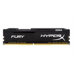 DDR4 16GB 2933MHz CL17 DIMM HyperX FURY Black - 1031030