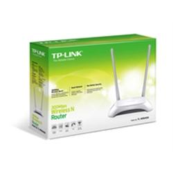 N300 Wi-Fi Router, 802.11b/g/n TL-WR840N - 1500517