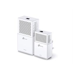 TP-LINK AV1000 Gigabit Powerline ac Wi-Fi KIT - TL-WPA7510KI - 1300512