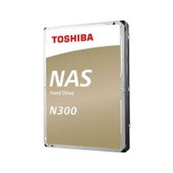 "Disco Interno Toshiba 3.5"" 12TB NAS N300 7200RPM - 1101307"